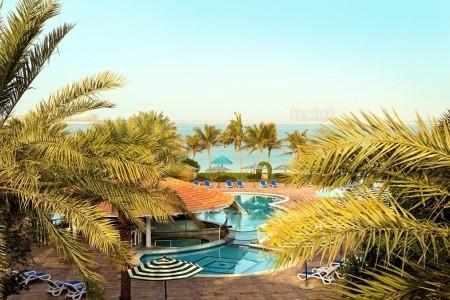 Spojené arabské emiráty Ras Al Khaimah Bm Beach Resort Ai 15 dňový pobyt All Inclusive Letecky Letisko: Bratislava august 2021 (17/08/21-31/08/21)