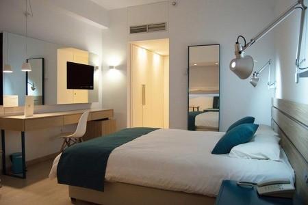 Cyprus Protaras Crystal Springs Beach Hotel 8 dňový pobyt Ultra All inclusive Letecky Letisko: Košice júl 2021 (19/07/21-26/07/21)