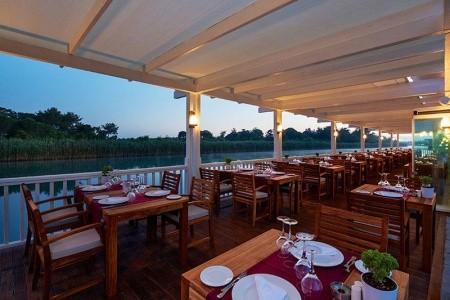 Turecko Belek Titanic Deluxe Golf Belek 8 dňový pobyt All Inclusive Letecky Letisko: Poprad júl 2021 ( 5/07/21-12/07/21)