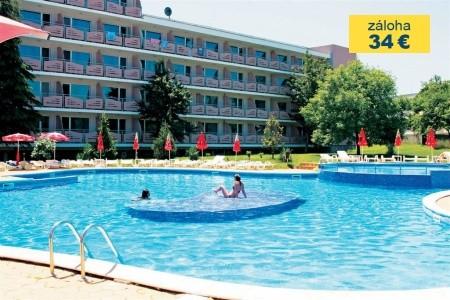 Dovolenka  - Bulharsko - Hotel Belica