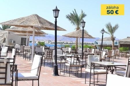 Egypt Hurghada Balina Paradise Abu Soma 8 dňový pobyt All Inclusive Letecky Letisko: Bratislava august 2020 (23/08/20-30/08/20)