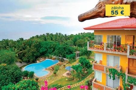 Dovolenka  - Filipíny - Amarela Resort