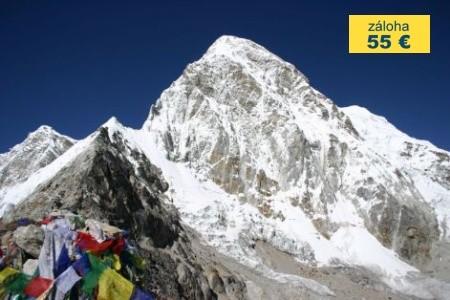 NEPÁL - Everest Base Camp trek