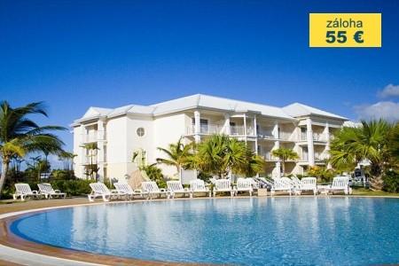 Dovolenka  - Kuba - Blau Marina Varadero Resort