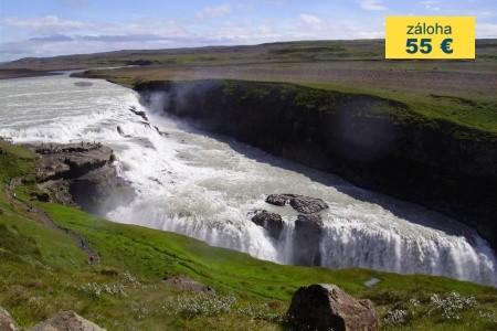 Dovolenka  - Island - Nejznámější místa Islandu