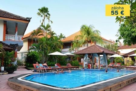 Dovolenka  - Bali - Wina Holiday Villa Kuta - Výlety V Ceně