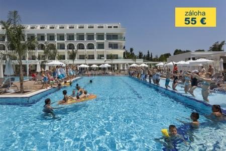 Dovolenka  - Turecko - Karmir Resort