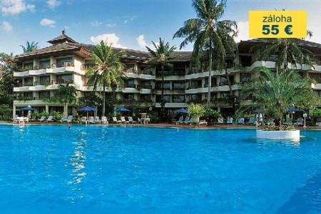 Dovolenka  - Bali - Prama Sanur Beach Bali