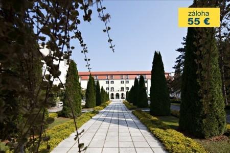 Dovolenka  - Slovinsko - Hotel Izvir