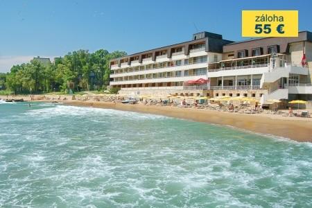 Dovolenka  - Bulharsko - Nympha - Riviera Holiday Club