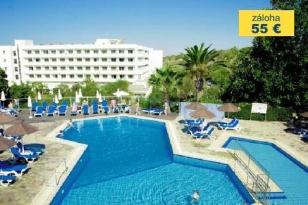 Dovolenka  - Cyprus - Bella Napa Bay Hotel