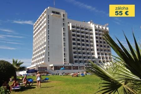 Dovolenka  - Maroko - Hotel Anezi