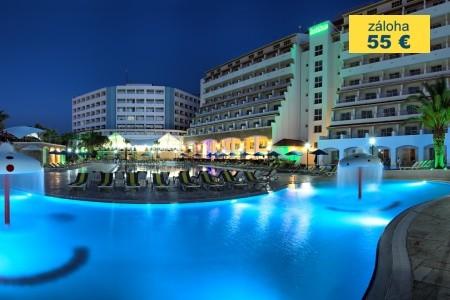 Dovolenka  - Turecko - Batihan Beach Resort