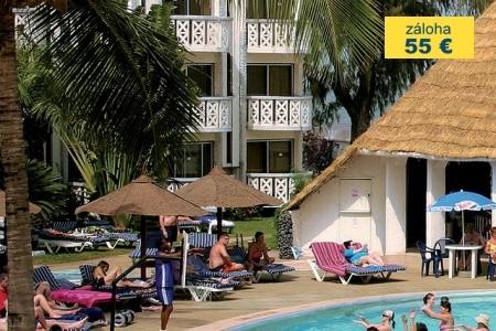 Dovolenka  - Gambia - Laico Atlantic Banjul Hotel, Banjul