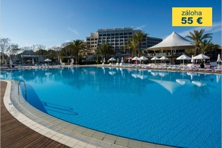 Dovolenka  - Turecko - Sentido Zeynep Resort