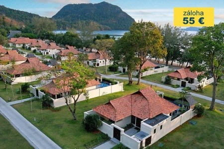 Dovolenka  - Malajzia - The Westin Langkawi Resort And Spa
