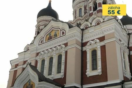 Dovolenka  - Litva - Z Minsku do Pobaltí