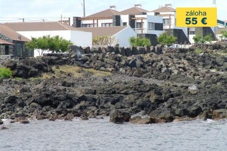 Dovolenka  - Portugalsko - Baia Da Barca