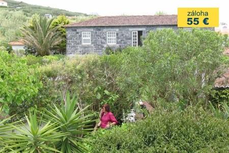 Dovolenka  - Portugalsko - Quinta Das Buganvilias