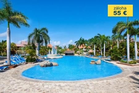 Dovolenka  - Dominikánska republika - Ifa Villas Bavaro Resort&spa, Punta Cana