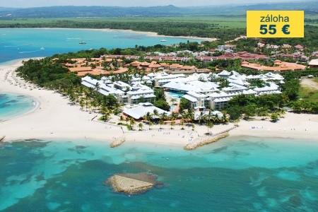 Dovolenka  - Dominikánska republika - Grand Paradise Playa Dorada