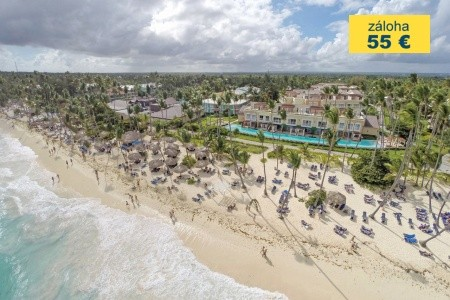 Dovolenka  - Dominikánska republika - Grand Palladium Bavaro Suites Resort & Spa