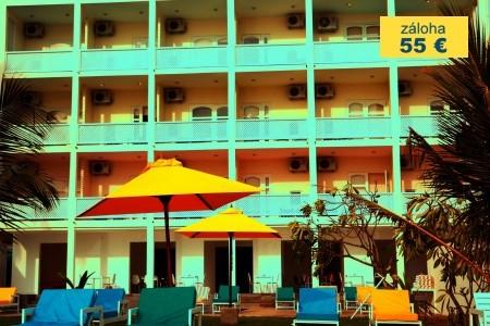 """Dovolenka  - Srí Lanka - Hotel """"j"""""""