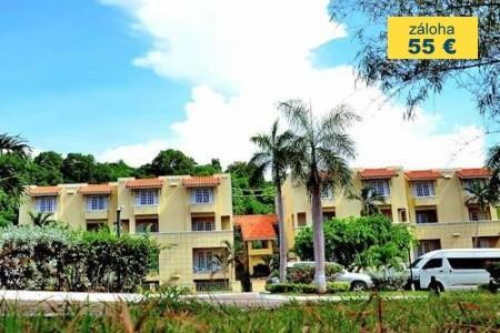 Dovolenka  - Jamajka - El Greco Resort