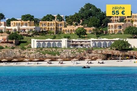 Hideaway Of Nungwi Resort & Spa Zanzibar