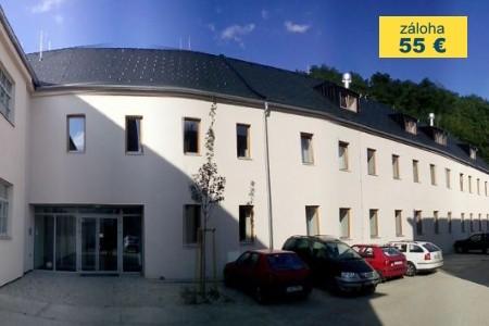 Dovolenka  - Česká republika - Ubytovací Centrum Cett