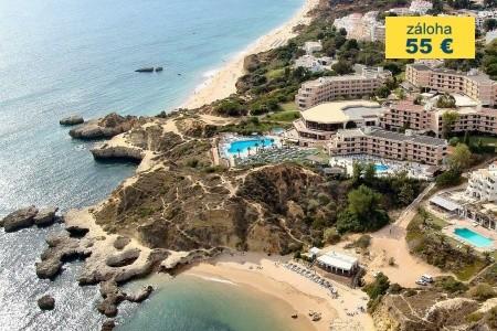 Dovolenka  - Portugalsko - Auramar Beach Resort
