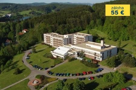 Dovolenka  - Česká republika - Hotel Harmonie 1