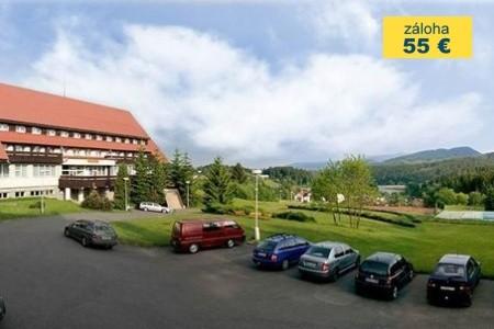 Dovolenka  - Česká republika - Hotel Duo