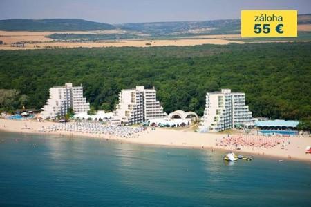 Dovolenka  - Bulharsko - Nona