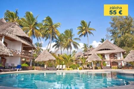 Last minute - Waridi Beach Resort & Spa