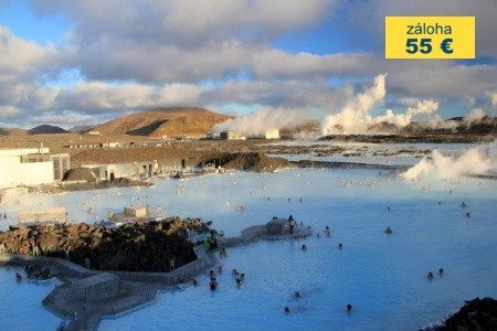 Dovolenka  - Island - SEDM DIVŮ NA ISLANDU