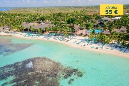 Dovolenka  - Dominikánska republika - Viva Dominicus Beach