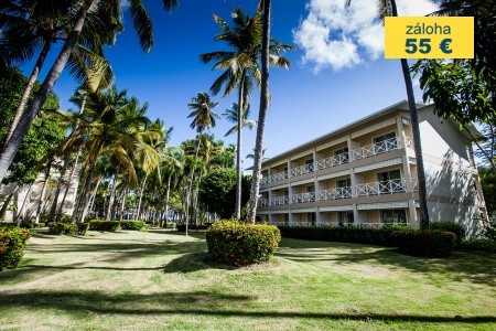 Dovolenka  - Dominikánska republika - Vista Sol Punta Cana