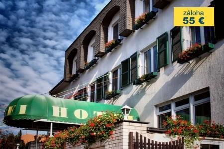 Dovolenka  - Česká republika - Hotel Golfi