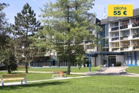 Dovolenka  - Slovinsko - Hotel Šport - Terme Krka