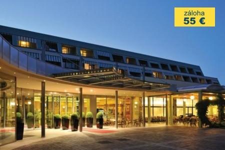 Dovolenka  - Slovinsko - Hotel Svoboda - Terme Krka