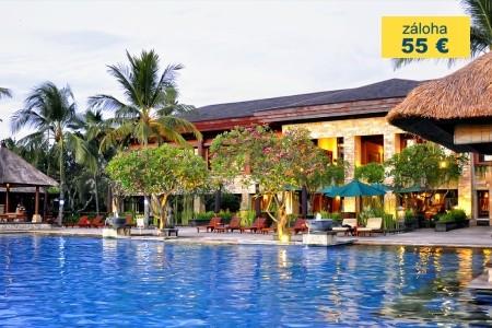 Dovolenka  - Bali - The Patra Bali Resort & Villas - Výlety V Ceně