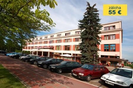 Dovolenka  - Česká republika - Hotel Mas