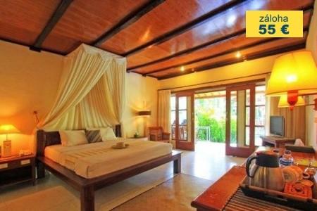 Dovolenka  - Bumi Ayu Bungalows - Výlety V Ceně
