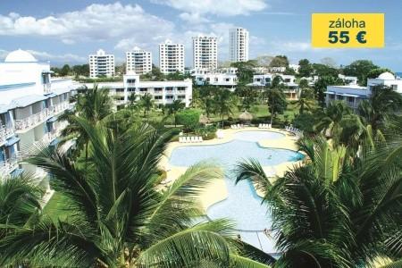 Dovolenka  - Panama - Playa Blanca Beach Resort