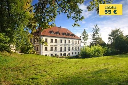 Dovolenka  - Česká republika - Maxmilian Lifestyle Resort