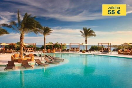 Dovolenka  - Curacao - Santa Barbara Beach & Golf Resort