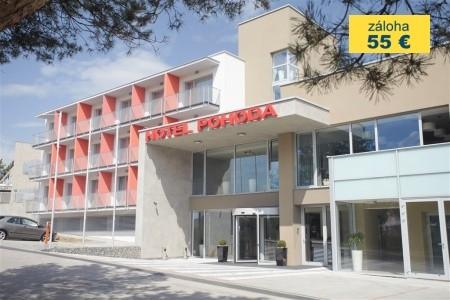 Dovolenka  - Česká republika - Wellness Hotel Pohoda