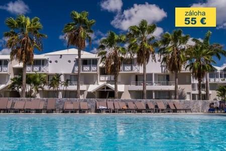 Dovolenka  - Martinik - Karibea Resort Sainte-Luce - Amyris