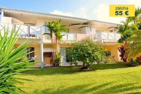 Dovolenka  - Martinik - Karibea Resort Sainte-Luce - Caribia